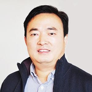 CIMC-RJST General Manager